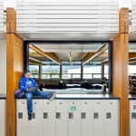 Pitt River Middle School - Perkins + Will Canada